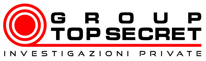 Group Top Secret Investigations Logo