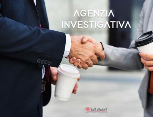 Agenzia investigativa: cosa fa e come scegliere quella giusta